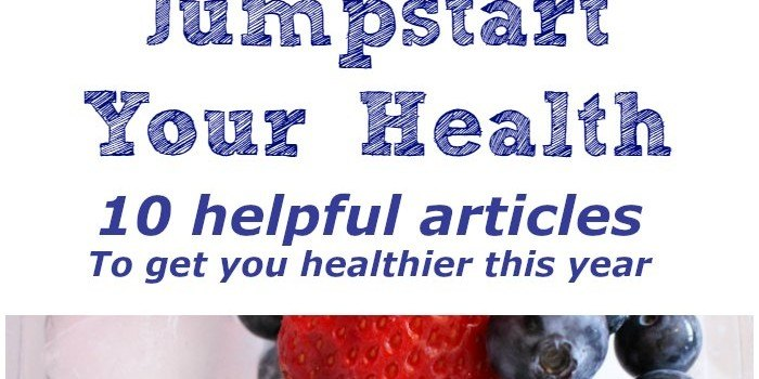 10 Articles To Help You Get Healthier This Year SM