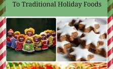10 Healthy Alternatives To Traditional Holiday Foods