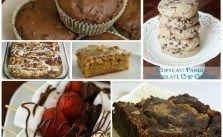 16 Sweet Comfort Foods