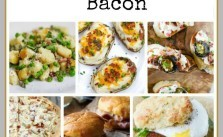 20 Recipes that Truly Bring Home the Bacon