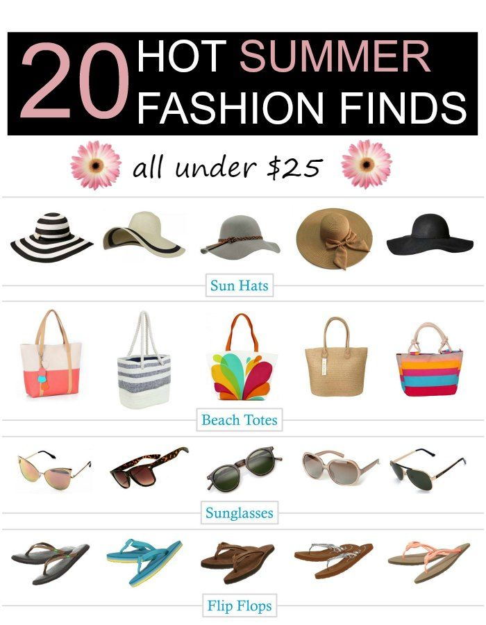 7f4ed0ba9f890 20 Must Have Hot Summer Fashion Accessories
