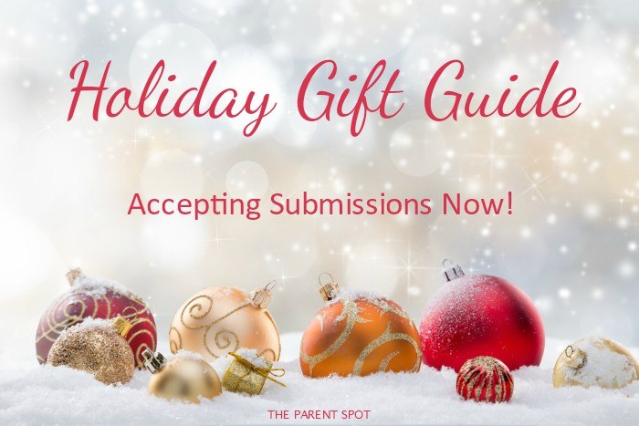 2017 Holiday Gift Guide Now accepting Submissions 2017