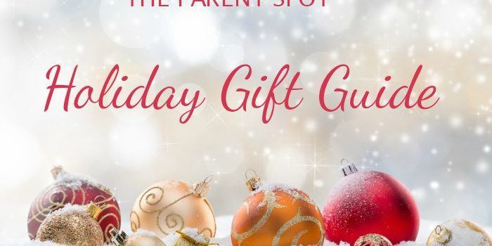 2017 Holiday Gift Guide The Parent Spot