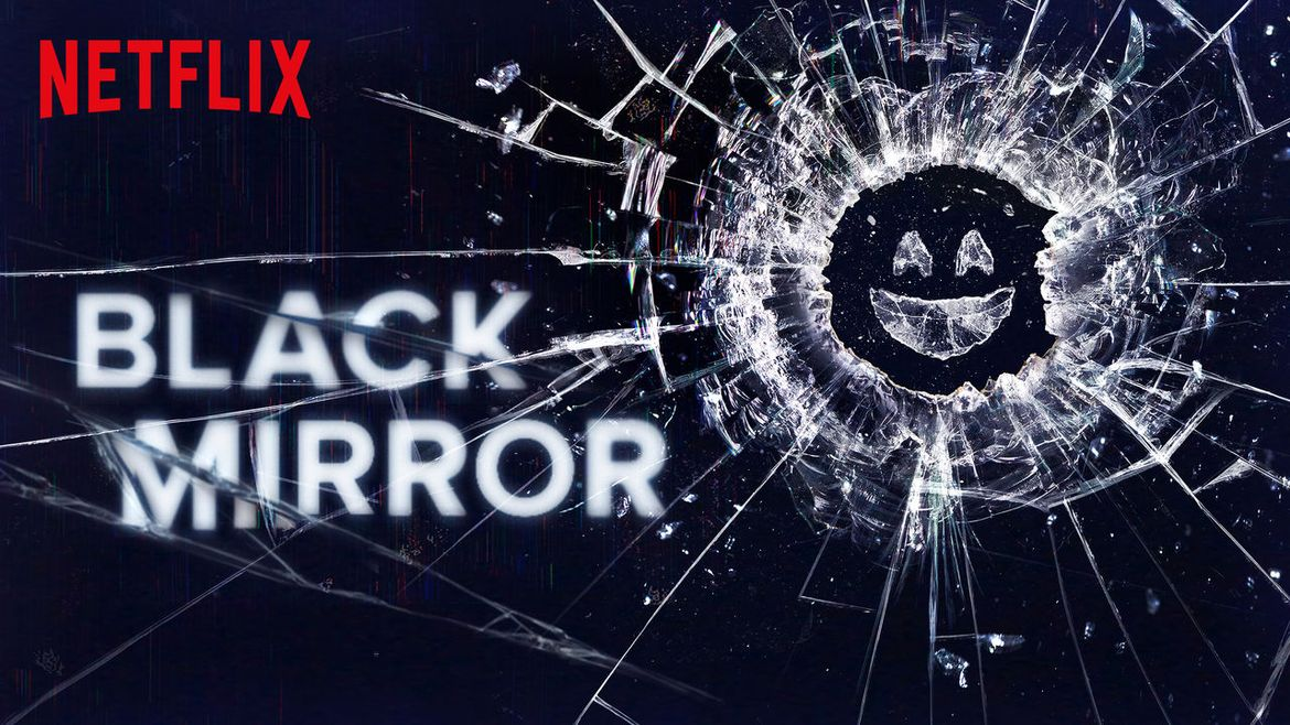 Black Mirror one of the Best Shows to Watch on Netflix Right Now