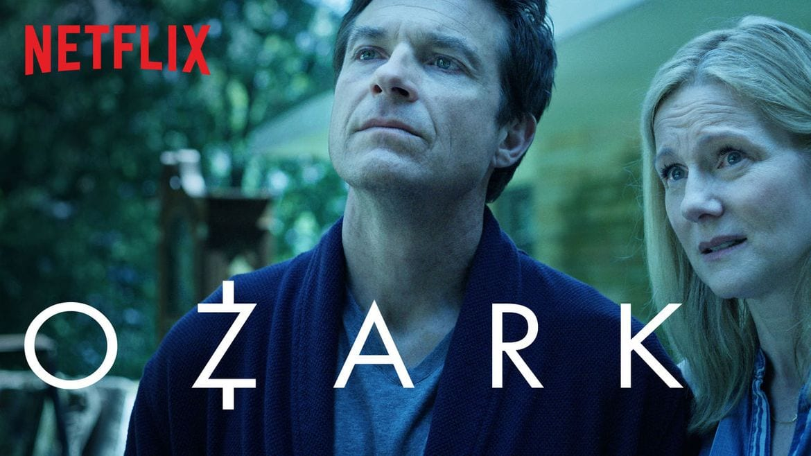 Ozark one of the Best Shows to Watch on Netflix Right Now