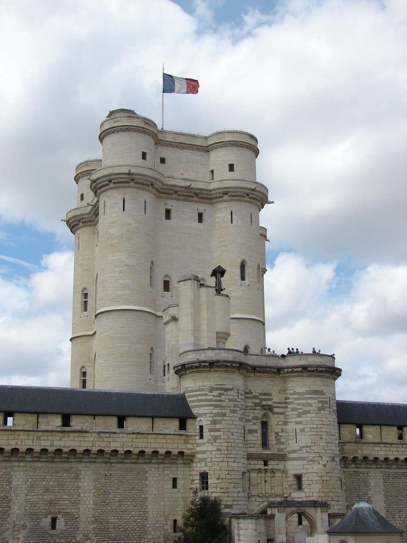 Chateau de Vincenne
