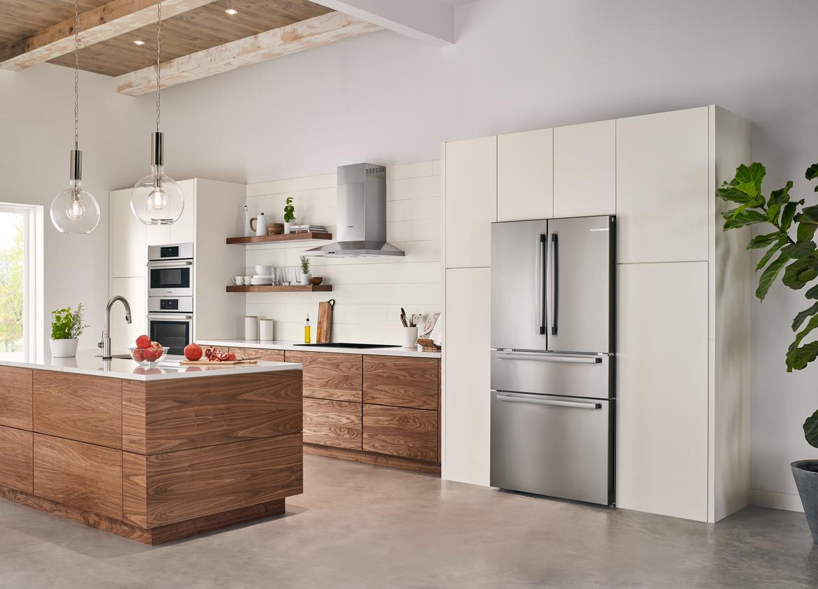 What is a counter depth refrigerator and is it worth it?