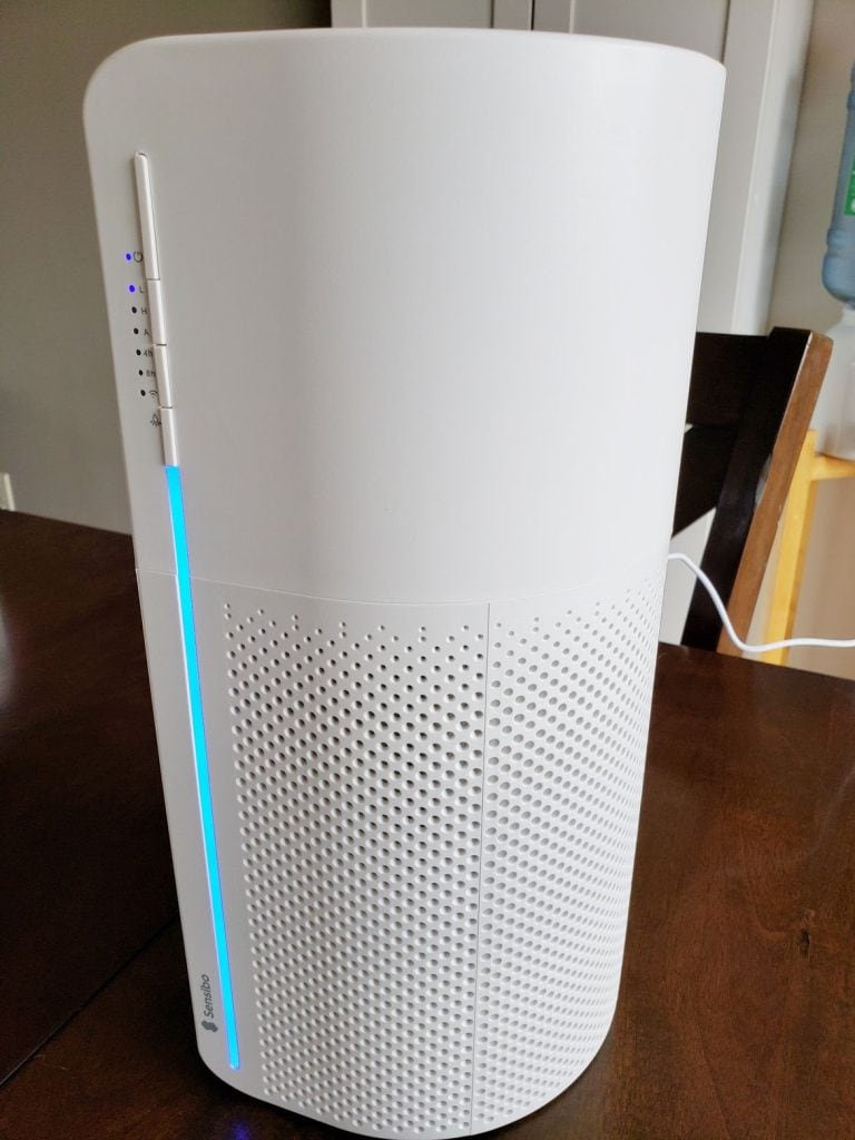 Sensibo Pure air purifier review