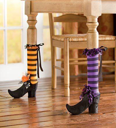 10 Halloween Decorations Under 15