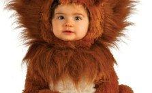 Amazon Rubie's Costume Co Infant Noah Ark Lion Cub Romper