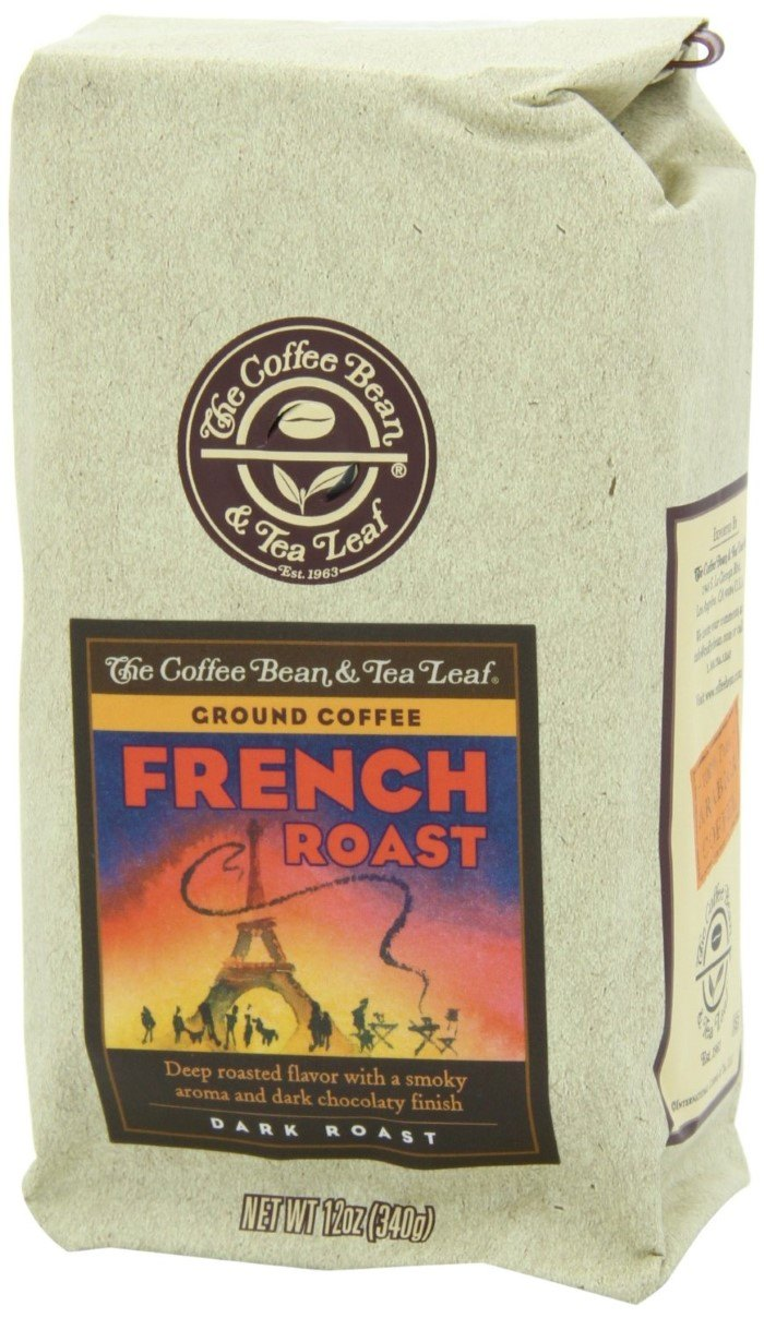 Amazon The Coffee Bean & Tea Leaf Hand-Roasted (Custom)