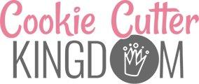 Cookie Cutter Kingdom logo