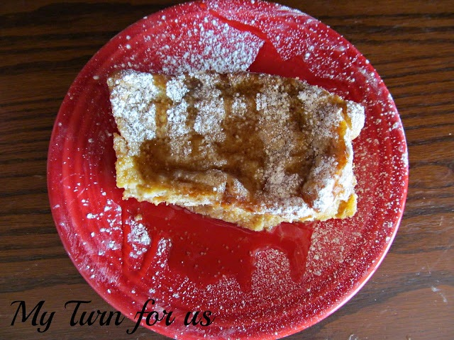 Creme Brulee French Toast by My Turn for Us