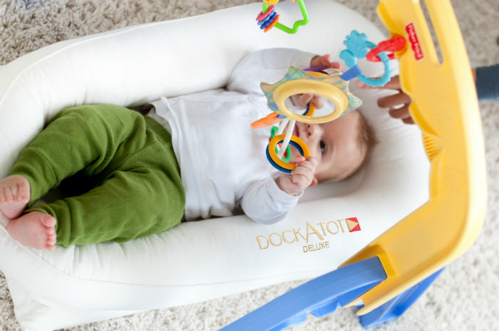 Three Products to Make Parenting so Much Easier