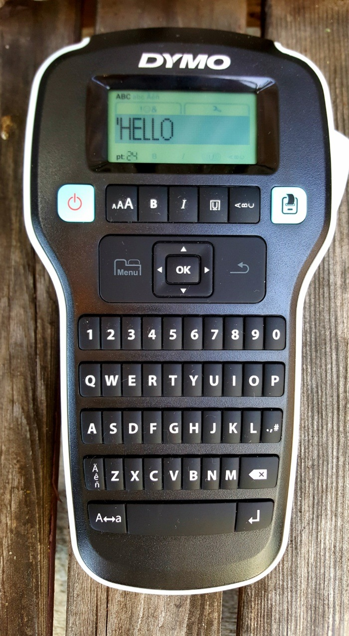 Label Maker Organization Tips For The Chronically Disorganized
