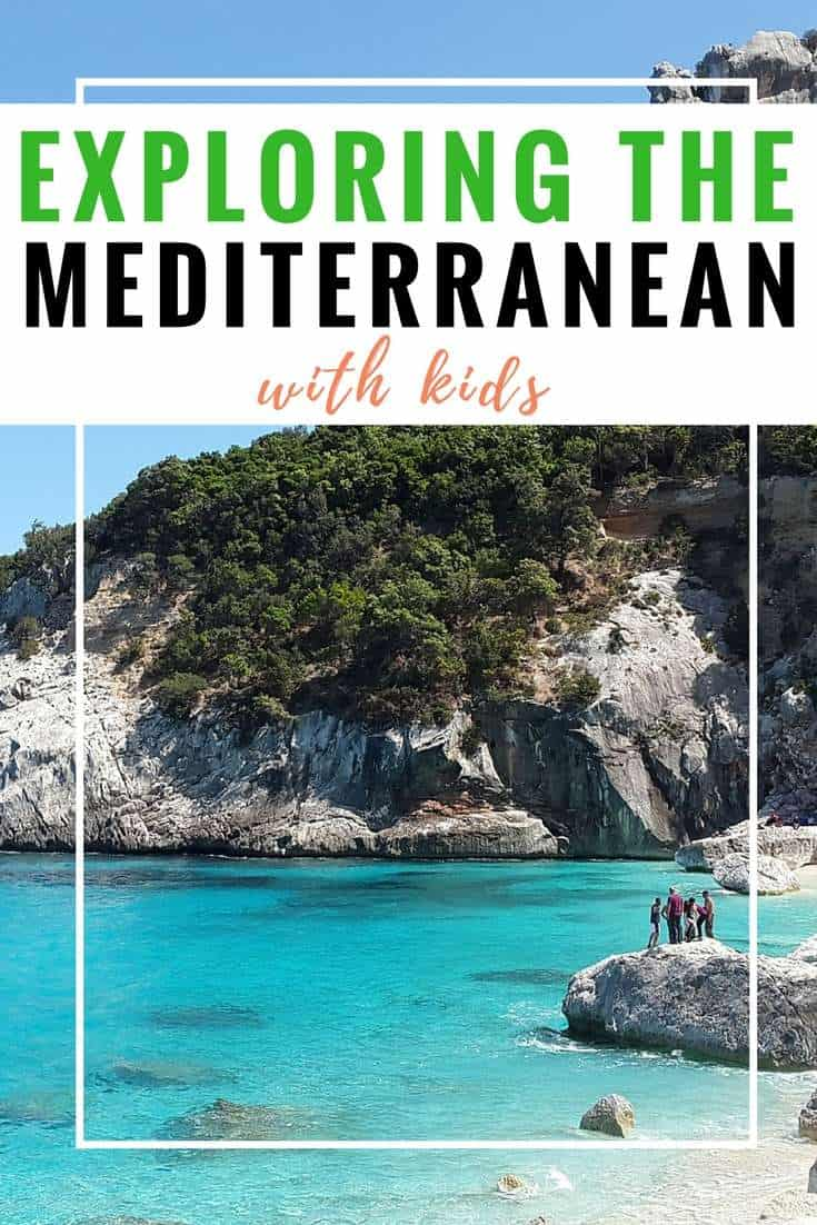 Exploring the Mediterranean with kids is a lot of fun, from enjoying gorgeous beaches, to wonderful food. Click here to discover the most beautiful destinations that are perfect for family travel.