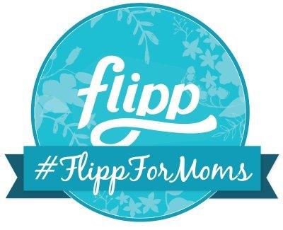 FlippForMoms Badge