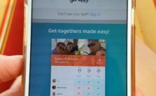 GoHappy App Our Favorite Birthday Planning App