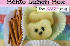 How To Hello Kitty Bento Lunch Box The Easy Way
