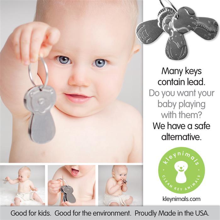 Cute Kleynimals toy