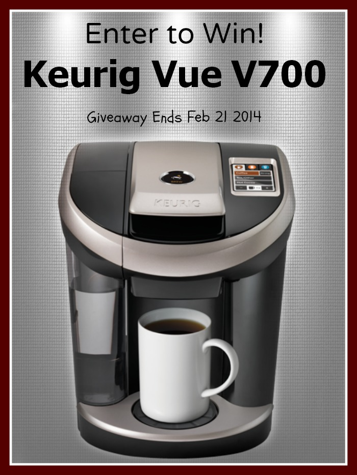 Vue cup coupons