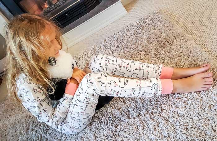 Kohls Carters Pjs Americas Favorite Pajamas-145530