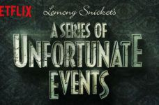 Lemony Snickets A Series of Unfortunate Events on Netflix