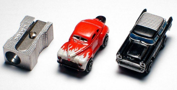 micro machines Gifts You Always Wanted As A Kid But Probably Didn't Get