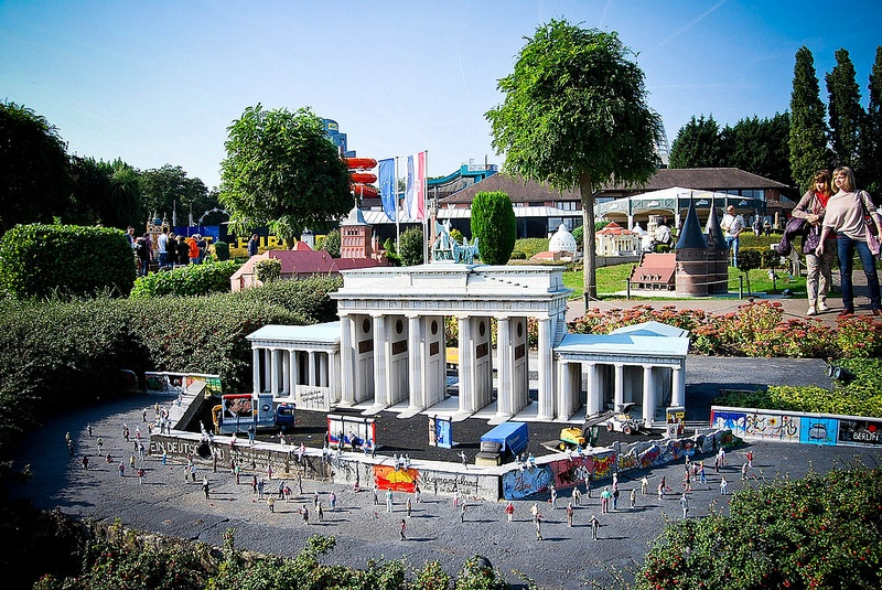 Mini Europe by Maria Firsova on Flickr