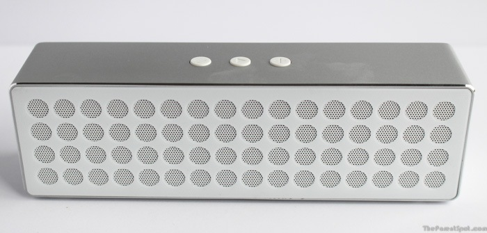 Mpow Mbox stereo wireless Bluetooth 4.0 speaker