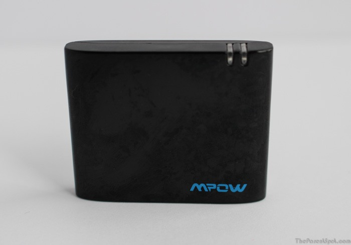 Mpow® Bluetooth A2DP Music Audio Receiver Adapter for Bose Sounddock and 30-Pin iPod iPhone Dock Speaker