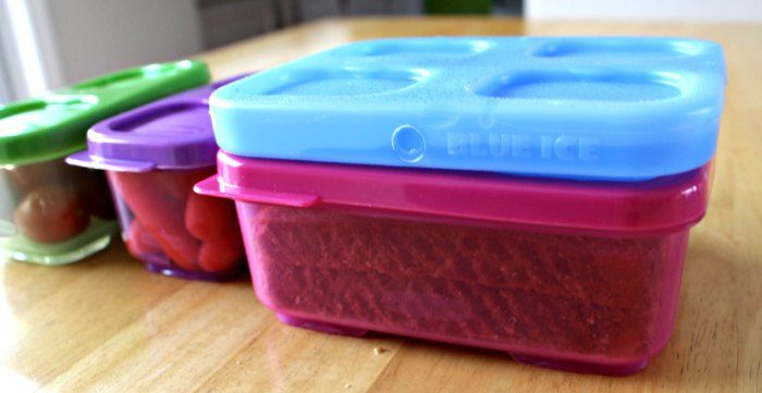 Rubbermaid LunchBlox Ready to Stack