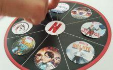 Spinning the Netflix spinner