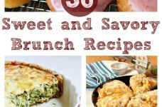 Sweet & Savory Brunch Recipes