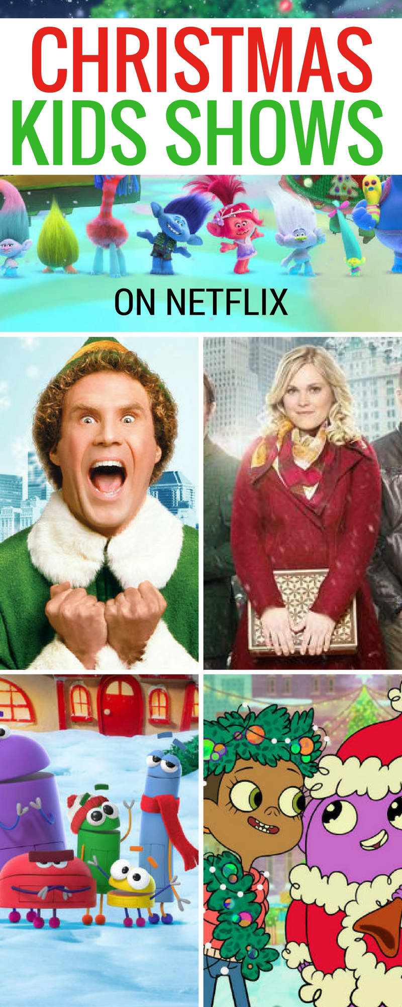 Christmas Show 2020 Christmas Shows On Netflix 2020 | Uwwvwb.howtocelebrate2020.info
