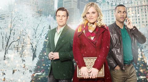 The Christmas Inheritance