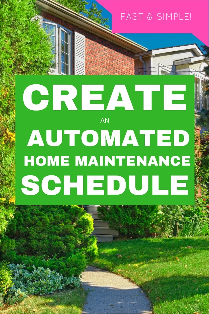 HomeZada review Is Home Maintenance Overwhelming You Why You Need an Automated Home Maintenance Schedule