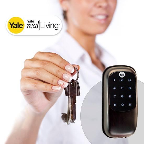 Yale Going Key Free