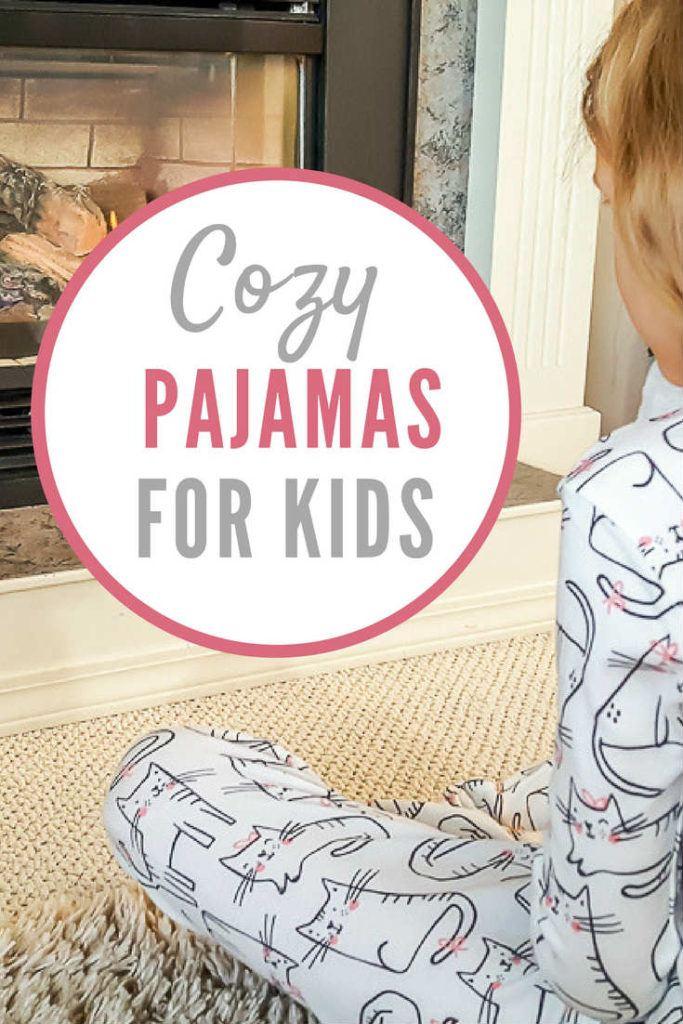 pajamas for kids pajamas for girls