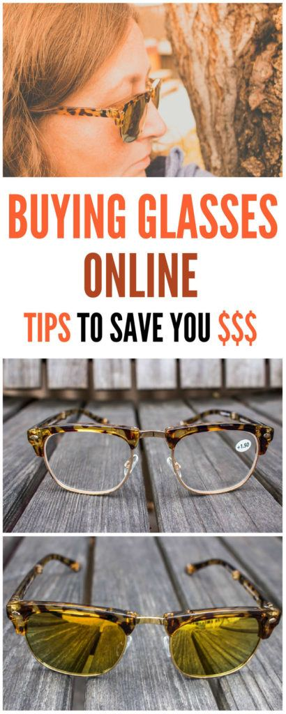 top practical tips for buying glasses online